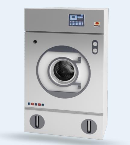 141B干洗机