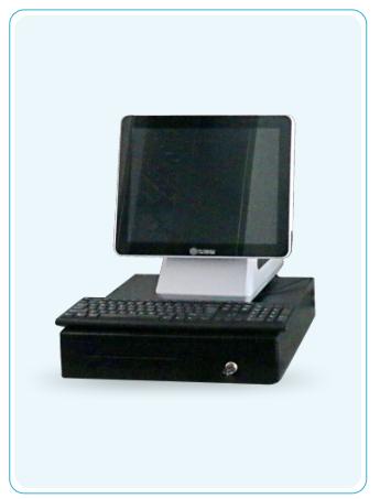 智能电脑收银系统