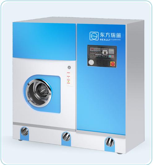 全自动全封闭四氯乙烯干洗机(经典型)