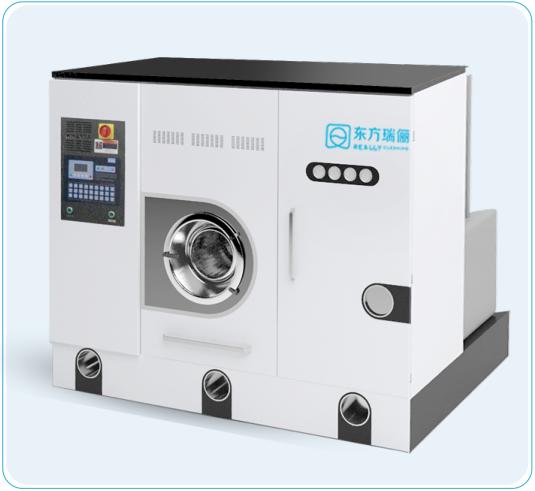 全自动全封闭四氯乙烯干洗机 (精密型)