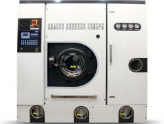 东方瑞俪干洗店加盟,干洗设备精良费用低